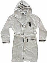 Juventus 96330652131Bademantel, 100% Baumwolle,
