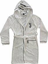 Juventus 96330702131Bademantel, 100% Baumwolle,
