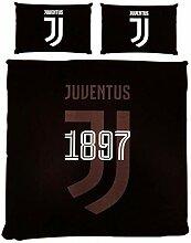 Juventus F.C. Juventus F. C. Bettwäsche-Set für