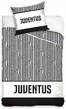 Juventus Turin 2-TLG Bettwäsche JT186005 100%