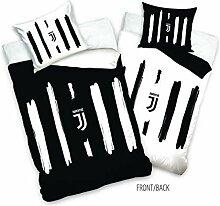 Juventus Turin Bettwäsche 135x200cm JT185011