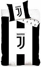 Juventus Turin Bettwäsche 140x200cm JT172001