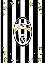 Juventus Turin Fleece-Decke für den Winter,