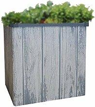 JUWEL Falt Hochbeet für Balkon Easy Garden