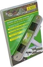 Juwel Garten Solar LED Deko-Leuchte für