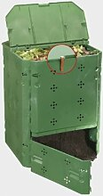 Juwel Komposter mit Deckel Bio 600, Grün