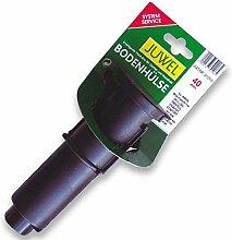 JUWEL Kunststoff Bodenhülse Bodenanker Ø 40 mm