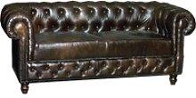 JVmoebel Chesterfield-Sofa, 3+2+1 Sitzer Garnitur