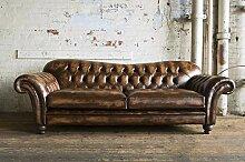 JVmoebel Ledersofa Sofa Couch Garnitur Sofas