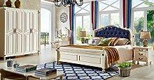 JVmoebel Luxus Design Chesterfield Wasser Bett