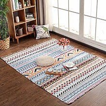 JWANS Boden Teppich Teppich rutschfeste