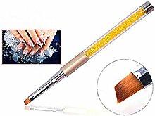 JwlqAy Nützlich Nagel-Werkzeuge Crystal Carving