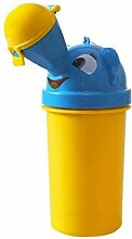 JwlqAy Nützlich Portable Urinal Baby Kind