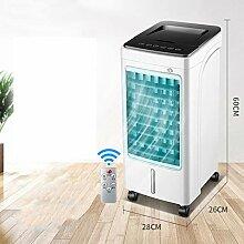 JX Mobile Klimageräte, Portable Evaporative