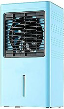 JX Persönliche Mini Luftkühler, Portable Desktop
