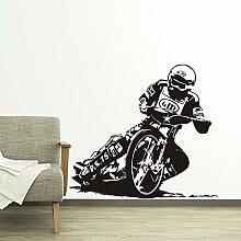 JXFM 87x99cmDIY Customize Offroad-Motorradrennen