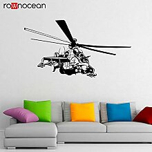 JXFM DIY Customizable Air Force Helicopter
