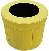 JXHD Tragbare Toilette/Fahrzeug-Urin-Tasche -