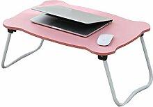 JXJJD Computer-Schreibtisch-Bett mit faltbaren