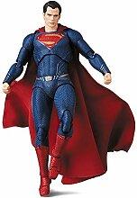 JXMODEL Justice League Superman Film Anime