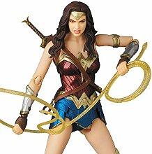 JXMODEL Wonder Woman Justice League Film Anime