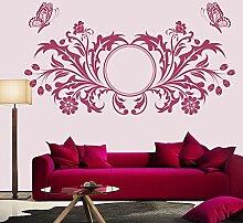 JXND Wohnzimmer Hauptdekoration Wandaufkleber