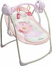JXWANG Baby-Schwingen-Stuhl und Tragbarer