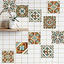 JY ART Fliesenaufkleber für Küche und Bad |
