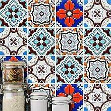 JY ART Wand-Aufkleber Küche Deko