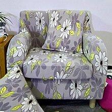 JY$ZB Sofa Furniture Protector Universal elastische Sofa setzt all - inclusive rutschfeste Staub Tuch Sofaabdeckung , 2 , 180*230
