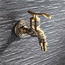 JYAMZ Wasserhahn, Europäische Waschmaschine