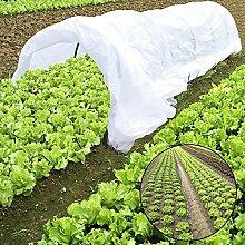 JYCRA Pflanze Mini-Gewächshaus, wachsen Tunnel,