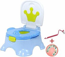 JYETBC Kinder Pissoir, Babytopf, Kindertoilette Baby Urinal ( Farbe : 4# )