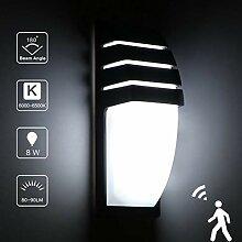 JYK123 Licht LED Außenleuchte – mit