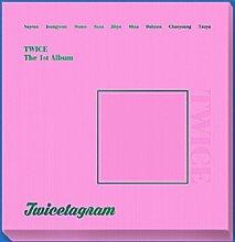 JYP Entertainment Zweimal–twicetagram (Vol.