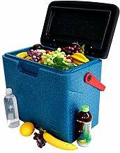 JZX Auto Kühlschrank-Kühlbox 30L Tragbare