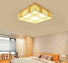 JZX Hauptschlafzimmer-Deckenleuchte, moderne