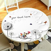 JZX Haushalt Tischdecke, Couchtisch Tischdecke,