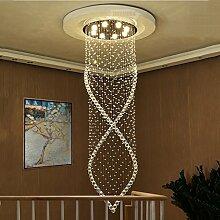 JZX Wohnzimmer-Deckenleuchte, Treppe, die