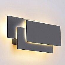 K-Bright LED Wandlampe,24W Aktualisierte Version