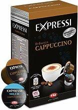 K-Fee Lounge Expressi Cappuccino