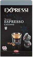 K-Fee Lounge Expressi Espresso Cazano
