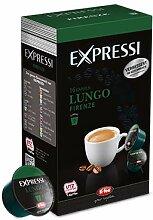 K-Fee Lounge Expressi Lungo Firenze Kaffeekapseln,