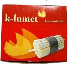 K-Lumet - Feueranzünder 16er - 1S