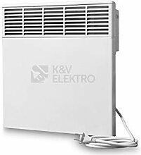 K&V Heizgerät Basic Pro Wand-Konvektor