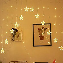 Lichterkette Weihnachten Fenster Gunstig Online Kaufen Lionshome
