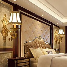 KAAK Im Europäischen Stil Wohnzimmer Wandlampe Im