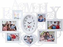 KAALIDO Bilderrahmen Family für Collage mit