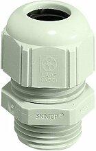 Kabelverschraubung SKINTOP ST-M32x1,5 R7001 SGY,Elektroinstallation,Lapp Zubehör,ST-M32x1,5 R7001 SGY,4044773177633