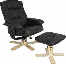 KADIMA DESIGN Comfort tv Fernsehsessel Relaxsessel